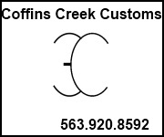 Coffins Creek Customs