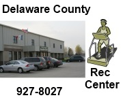 Delaware County Tourism