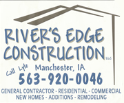 River's Edge Construction