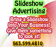 Slide Show Advertising